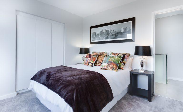Meble modułowe do sypialni