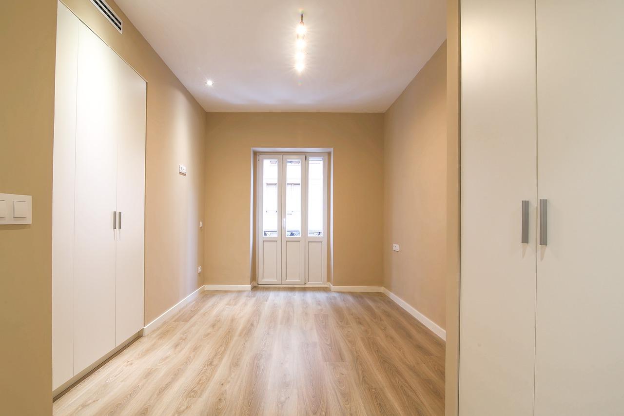 Mieszkanie dla pary