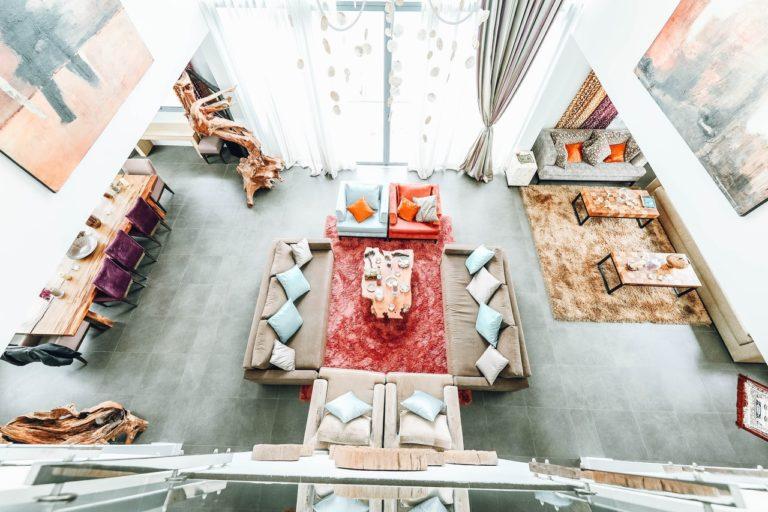 Wygodna przestrzeń dla gości – jak ją uzyskać?